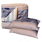 Bed In A Bag Comforter Set  36 x 75 Design 12