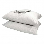 4-pc Bed Sheet Set  36 x 75  D6