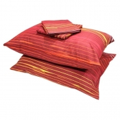 4-pc Bed Sheet Set  36 x 75  D7