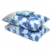 4-pc Bed Sheet Set  36 x 75  D9