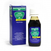 Vicks Formula 44 Cough Control Syrup 54ml