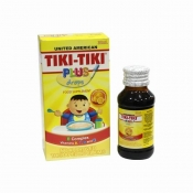 Tiki-tiki Plus Drops 30ml Syrup