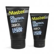 Master Oil Control Facial Scrub