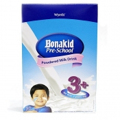 Wyeth Bonakid Pre-School 3+ 180g Powder