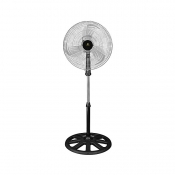 Standard 18″ Metal blade Terminator Fan with Stand