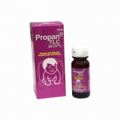 Propan TLC Drops 15ml Syrup