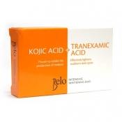 Belo Intensive Whitening Bar-Kojic Acid+Tranexamic Acid