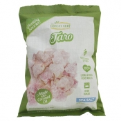 The Honest Crop Taro 75g-Sea Salt