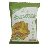 The Honest Crop Sweet Potato 75g BBQ