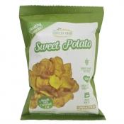 The Honest Crop Sweet Potato 75g-Unsalted