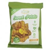 The Honest Crop Sweet Potato 40g-Cheese