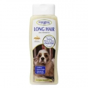 Golden Medal Long Hair Shampoo 17 OZ