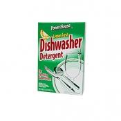 PowerHouse Dish Washer Detergent Powder 26oz