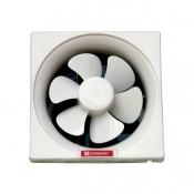 Standard 10″ Plastic blade Exhaust Fan