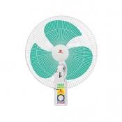 Standard 16″ Plastic blade Wall Fan