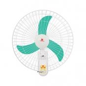 Standard 18″ Banana type plastic blade Wall Fan
