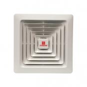 Standard 8″ Plastic blade Duct Fan