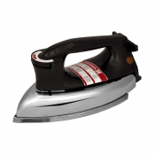 Flat Iron Black