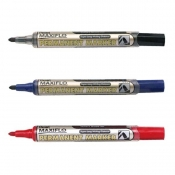 Pentel Maxiflo Bullet Tip Permanent Marker
