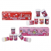 Hello Kitty Poster Color