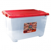 Storage Box Brit Design 80L
