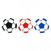 Soccerball Eraser Set 1