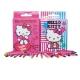 Hello Kitty Crayons