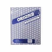 Orions Intermediate Pad 80's