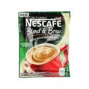 Nescafe Blend and Brew Espresso 20g 5's
