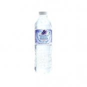 Natures Spring Water Grape flavor 500ml