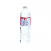 Natures Spring Water Apple 500ml