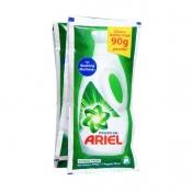 Ariel  liquid detergent powder w/ downy 45ml 6's