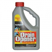 POWERHOUSE Drain Opener