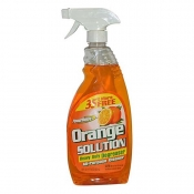 POWERHOUSE Orange Solution Degreaser
