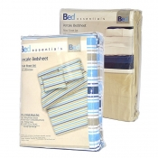 Buy 1, Take 1 Bed Essentials 3-pc Fitted Sheet Set 1