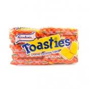 Gardenia Toasties Biscuits 300g