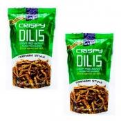 Buy 1 Take 1 Seakid Crispy Regular Dilis