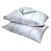 3-pc Bed Sheet Set Ultima Queen Size Set 1