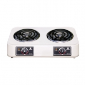 Standard Electric Stove Double