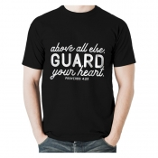 GUARD BY YOUR HEART