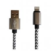 FUKUDA Micro USB Cable for Apple