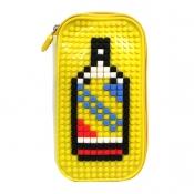 Jigsaw Puzzle Pen Bag  - Custom Design 3