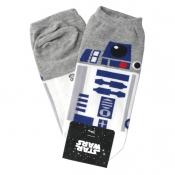 Star Wars R2-D2  Low - Cut Socks