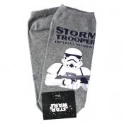 Star Wars Storm Trooper  Low-Cut Socks