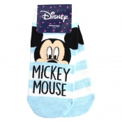 Mickey Mouse  Low - Cut Socks Design 4