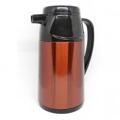 Masflex Stainless Steel Vaccum Flask 1Liter