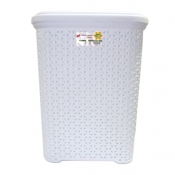 HOBBY LIFE 20 LITERS RATTAN STORAGE BASKET 35 LITERS