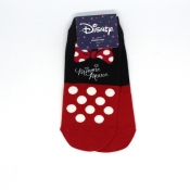 Minnie Mouse   Low-Cut Socks