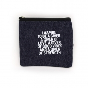 Statement Pouch 5