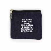 Statement Pouch 8